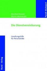 Manfred Peiseler / Martin Wolmerath: Die Dienstvereinbarung