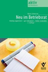 Beate Schwartau: Neu im Betriebsrat
