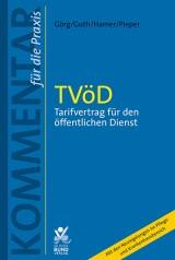 Axel Görg u.a.: Tarifvertrag für den öffentlichen Dienst