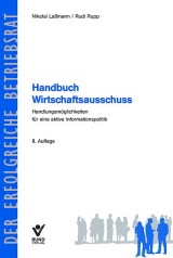 Nikolai Laßmann/Rudi Rupp: Handbuch Wirtschaftsausschuss