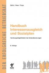 Göritz/Hase/Rupp: Handbuch Interessenausgleich und Sozialplan