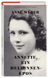 Annette ein Heldinnenepos