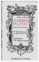 Heyse, Andrea Delfin