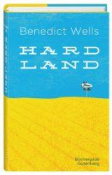 Wells, Hard Land